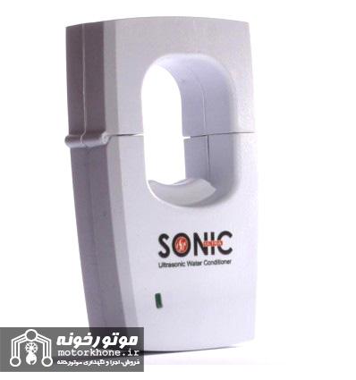 سختی گیر الکترونیکی سونیک