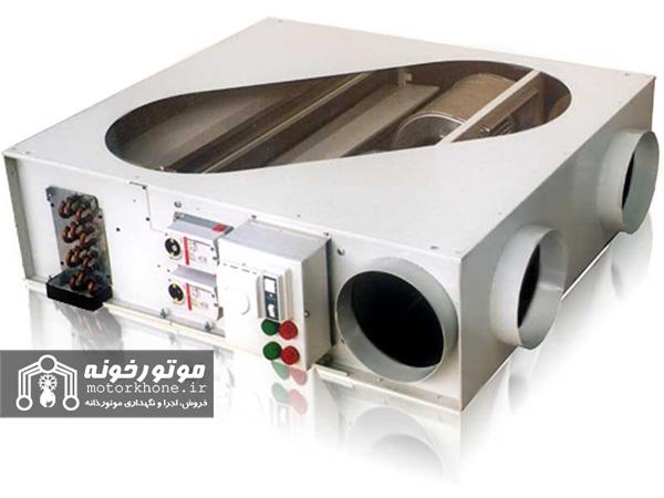 معایب شیر برقی فن کویل